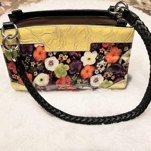 Miche Sabrina floral pattern cover w/ classic base